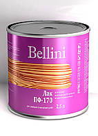 "Лак атмосферостойкий ""Bellini"" 0,75 кг, фото 1"