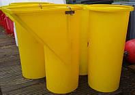 Приемная горловина для мусоросброса, фото 1