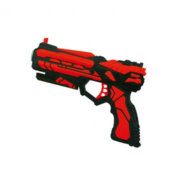 """Игрушечное оружие """"Бластер 6-зарядный"""" QUNXING TOYS"""