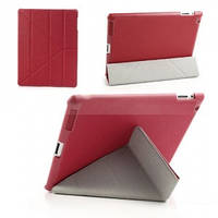 WRX Full Smart Transformer Cover iPad 5 Air Red