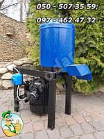 Измельчитель травы, компостер электрический 3 кВт/220-380В