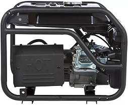 Бензиновый генератор Hyundai HHY 3050FE, фото 3