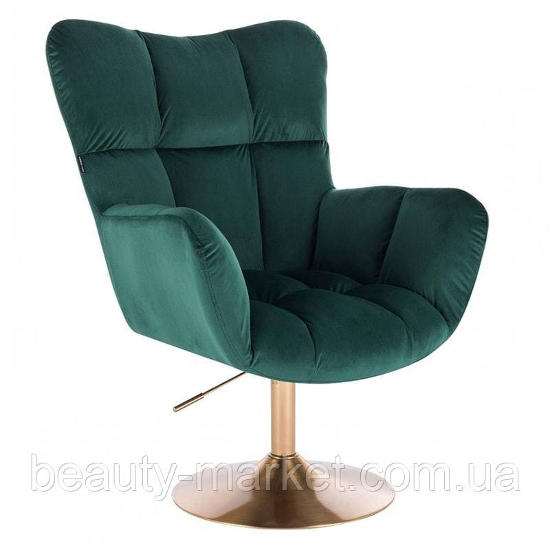 Кресло клиента Marshmallows gold