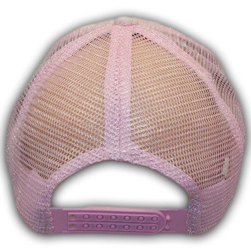Бейсболки с сеткой для девушки