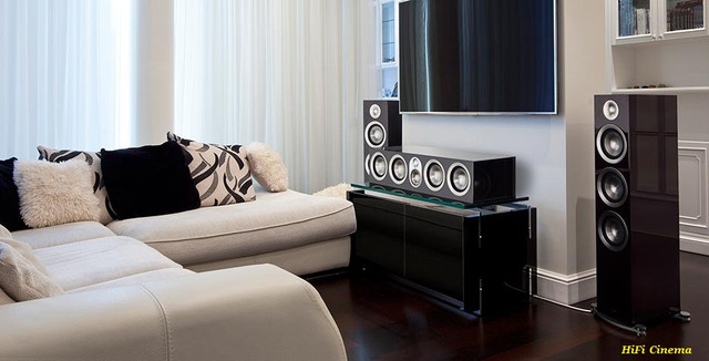 Paradigm Prestige 75F HiFi Home Cinema