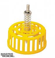 Циркуль для резки плитки с защитной решеткой-опорой 20-100 мм