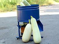 Корморезка для фруктов и свеклы дисковая 1.1 кВт