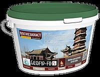 Вогнебіозахисна фарба для дерева GEOFIP-FD5