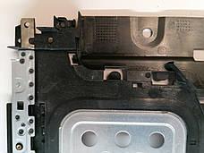 Б/У корпус крышка клавиатуры (топкейс) для HP Compaq 615, 610 (538447-001 / 6070b0351201), фото 3