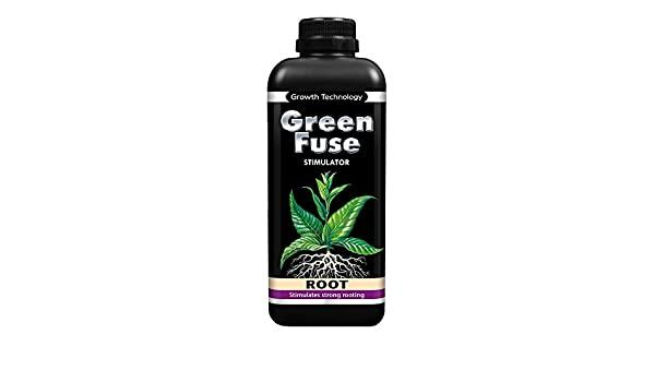 Growth Technology Green Fuse Root 1 л