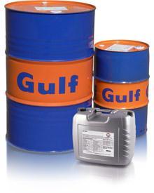 GULF SYNGEAR FE 75W80 200L МАСЛО СИНТЕТИЧНЕ ТРАНСМІСІЙНЕ API GL-4 /WT/