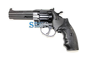 Револьвер под патрон флобера Safari РФ - 441 М пластик