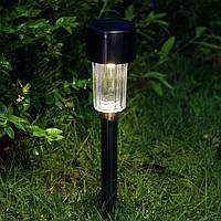 Светильник садово-парковый на солнечной батарее Lemanso Cab114