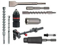Расходные материалы к инструментам