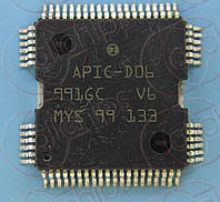Драйвер форсунок STM APIC-D06 QFP б/у