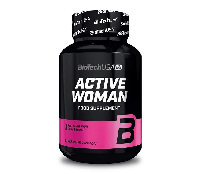 BioTech USA Active Woman (60tab)