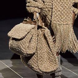 Вироби Hand-made в жіночій моді 2020