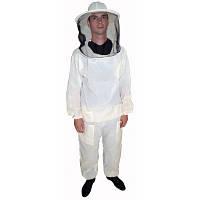 Куртка пчеловода бязевая
