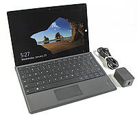 "Microsoft Surface 3 4/128Gb 10.8"" Windows 10 Intel Atom 1645 model БУ"