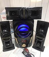 Акустическая система Era Ear E-703A, акустика 3.1,акустика Ера + подарок
