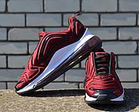 Женские Кроссовки Nike Air Max 720 реплика, фото 1