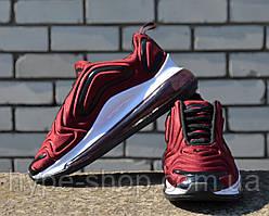 Жіночі Кросівки Nike Air Max 720 репліка