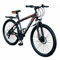 Веловипед городской SPARK SHARP
