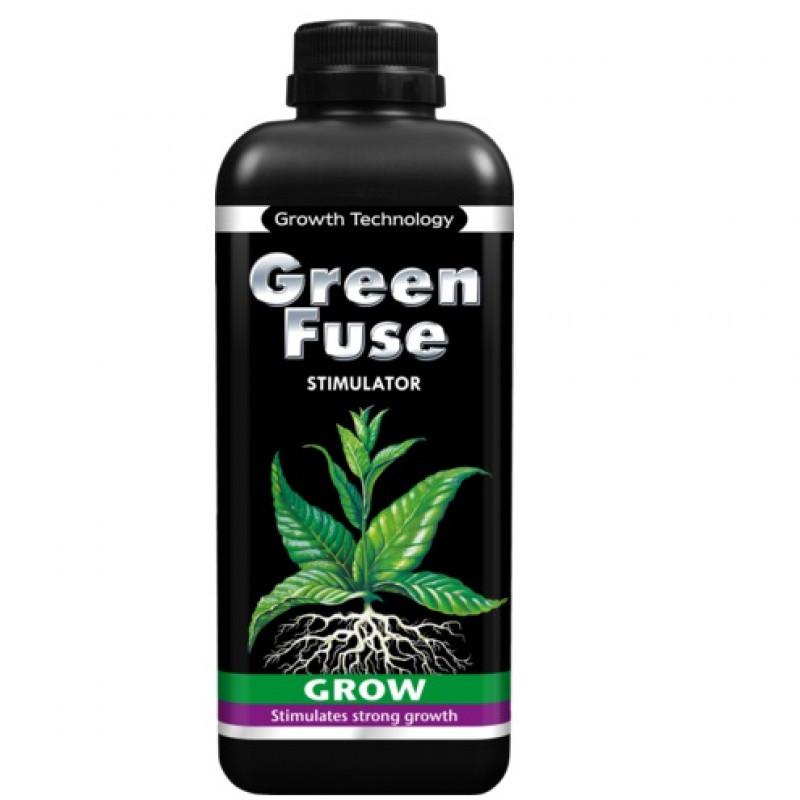 Growth Technology Green Fuse Grow усилитель роста 100 мл