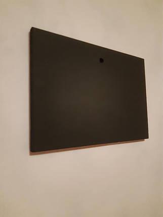 Фото картина с вашим фото на дереве Souvenir 29х20,5 см, фото 2