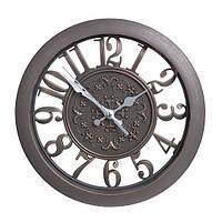 Часы настенные Veronese 28 см 2005-007 часы на стену