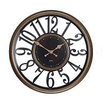 Часы настенные Veronese 30,5 см 2005-003 часы на стену