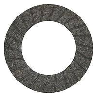 Накладка диска сцепл. МТЗ 50, 80, 82, 100 (пр-во Трибо) 70-1601138