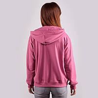 Толстовка STAR розовая, фото 4