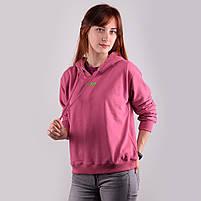 Толстовка STAR розовая, фото 6