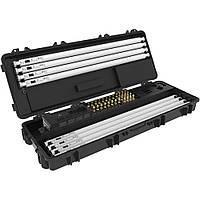 Комплект LED трубок Astera Set of 8 Titan Tubes с зарядным чехлом (FP1-SET)