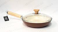 Сковорода с керамическим покрытием Krauff 25-45-050 Ø 22 см, фото 1