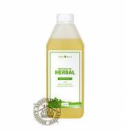 Массажное масло Herbal 1л