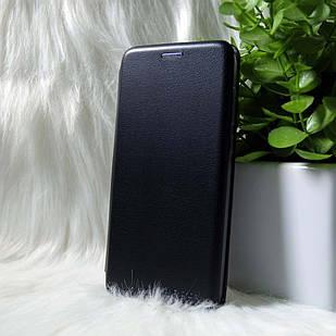 Чехол-книжка Huawei Y5 2019 черный