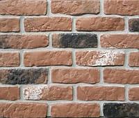 Бетонна декоративна плитка Loft brick cegla ТМ Stone master (уп. 0,56 м2)