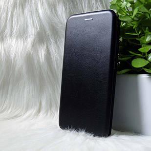 Чехол-книжка Huawei P Smart + черный