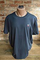 5038-Мужская футболка увеличенного размера Paul Shark-2020, фото 1