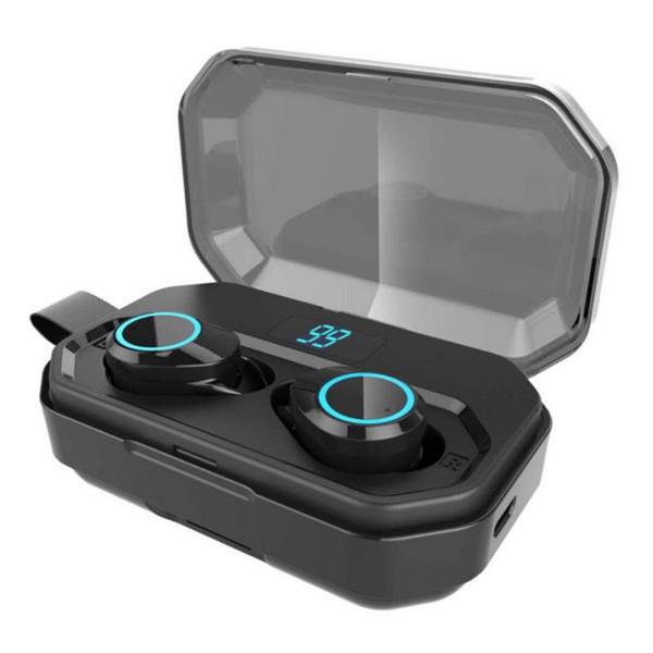 Наушники TWS-X6 Pro