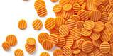 Лінія різноманітної нарізки моркви 700 кг/год Eillert, фото 2