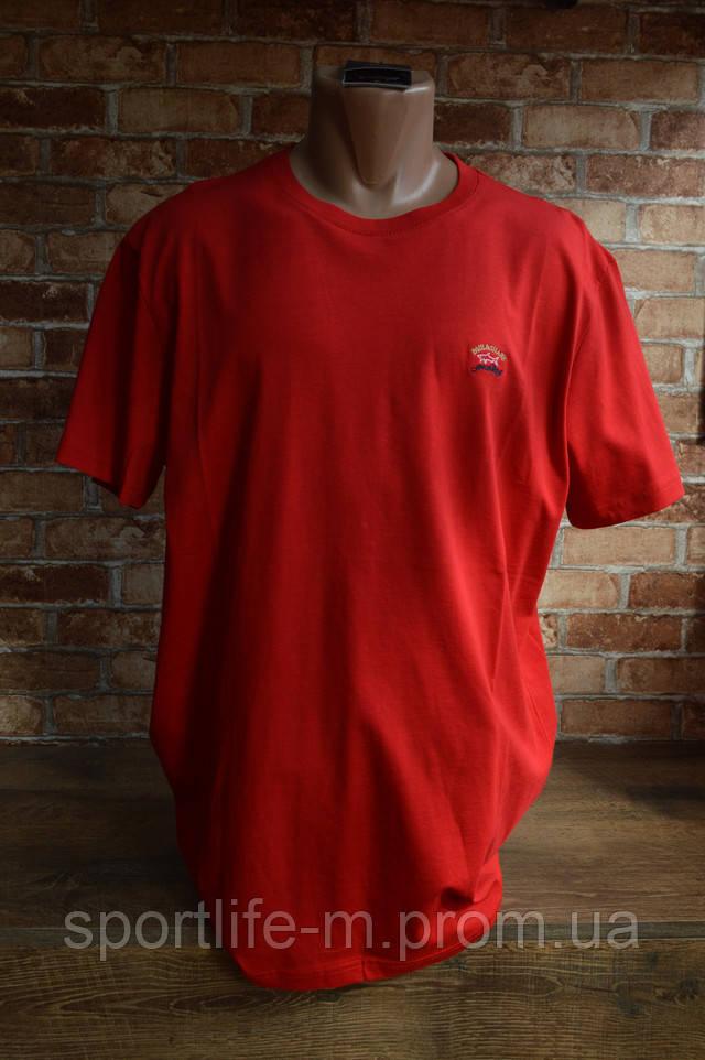 paul shark мужские футболки увеличенного размера-2020