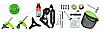 Бензинова коса, мотокоса BASS POLSKA 5.2 к. с., фото 5