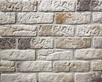 Бетонна декоративна плитка Loft brick sahara ТМ Stone master (уп. 0,56 м2)