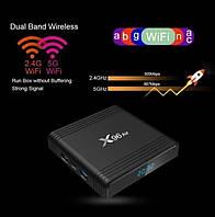 Smart TV Box X96 air 4/64gb Android 9.0 Amlogic S905X3, фото 5