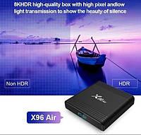 Smart TV Box X96 air 4/64gb Android 9.0 Amlogic S905X3, фото 6
