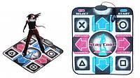 Танцевальный музыкальный коврик X-treme Dance Pad для ПК/ТВ, фото 1