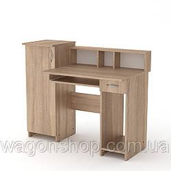 Стол компьютерный Компанит ПИ-ПИ-2